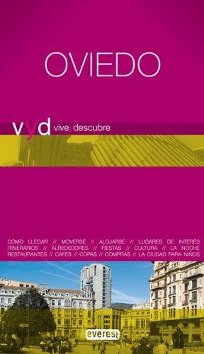 Vive y Descubre Oviedo