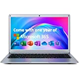 Jumper Laptop with Microsoft Office 365, 13.3 in