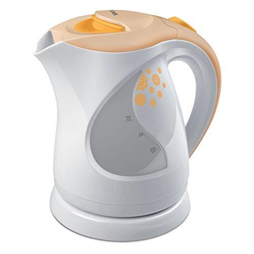 SENCOR 1001OR SWK 1001 OR Wasserkocher, Orange