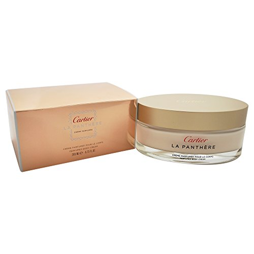 Cartier La Panthere Creme Corporal 200ml