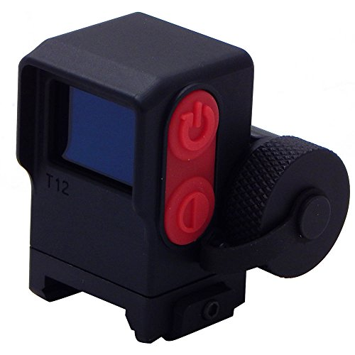 Torrey Pines Logic T12-V Thermal Imaging Sight