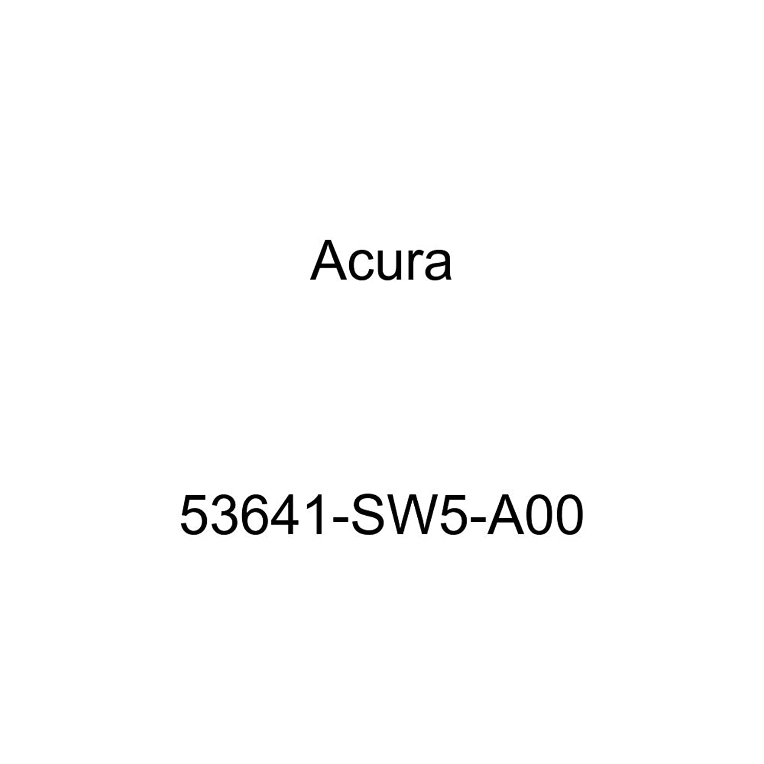 Acura 53641-SW5-A00 Rack and Pinion Control Valve