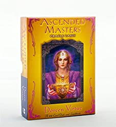 ascended masters