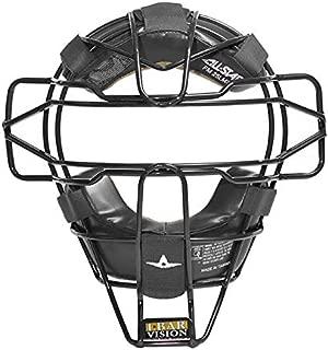 All-Star Fm25 Ultra Cool Lightweight Catchers Mask
