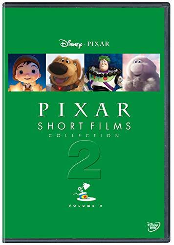 Pixar Short Films Collection Volume 2 [DVD]