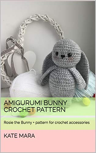 Amigurumi bunny with Easter egg - Amigurumi Today | 500x314