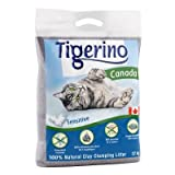Tigerino Canada Double Pack Cat Litter Sensitive 2 x 12kg