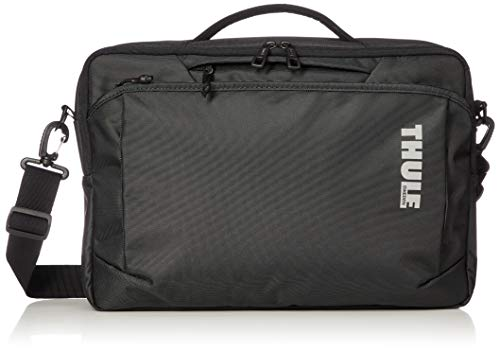 Thule TSSB316DSH Subterra Bag for 15.6-Inch Laptop - Dark Shadow