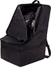 nuna rava car seat travel bag