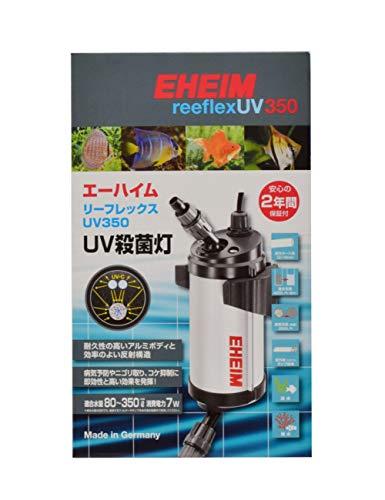 エーハイム 観賞魚用紫外線殺菌灯 リーフレックスUV 350