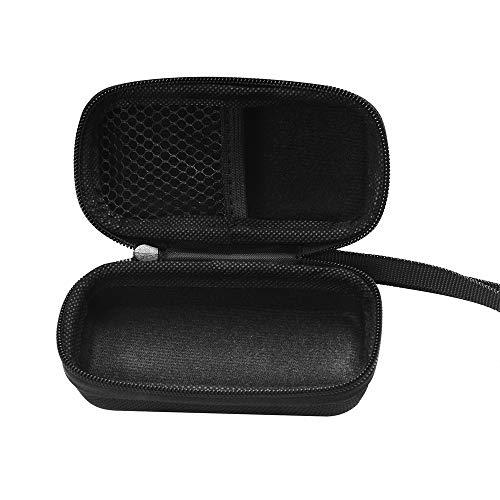 Btuty Fones de ouvido de proteção cobrir case Compatible with soundports transporte de fone de ouvido grátis transportando saco caixa de armazenamento com colhedor portátil