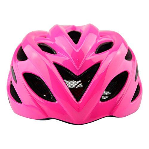 Dooxii Adulto Hombres Mujeres Moda Bicicleta de Montaña Casco de Ciclismo Ligero Ajustable MTB Multiuso Cascos Profesional