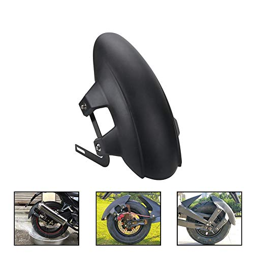 seasaleshop Kotflügel Kunststoff Heckfender Schutzblech Hinten Kotflügel Universal Motorcycle Rear Wheel Fender