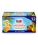 Variety Pack: Dole Fruit Bowls are gluten free and come in BPA free, individually wrapped packaging; It's a surprisingly fun way to eat fruit, liven up your snack routine and add a bit of sunshine to your day Gluten-Free: Dole Fruit Bowls are made fr...