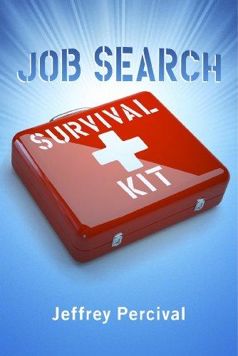 Job Search Survival Kit (English Edition)