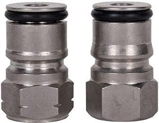Pin Lock to Ball Lock Conversion Kit, Firestone Kegs Only