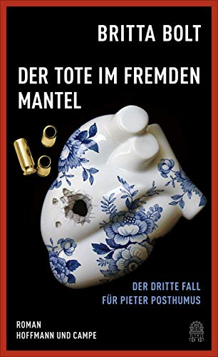 Der Tote im fremden Mantel (Pieter Posthumus) (German Edition)