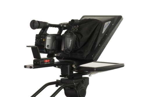 Prompter People FLEX-D-15 Teleprompter (Black)
