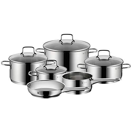 WMF Cookware Set Astoria (6Pieces)