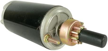 Db Electrical Sab0026 Kohler Starter For 20 Hp 52-098-06 52-098-10 52-098-13 1987-2000 Garden Tractor,Cub Cadet 2072,Toro Lawn Mower Fairway Groundsmaster, 718 718Z 720 720Z Zero Turn