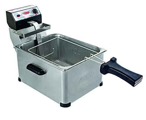 Fritadeira Profissional 5 litros - Cotherm
