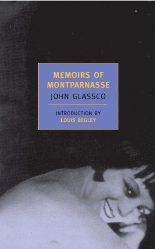 Memoirs of Montparnasse (New York Review Books Classics) (English Edition)