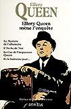 Ellery Queen mène l'enquête