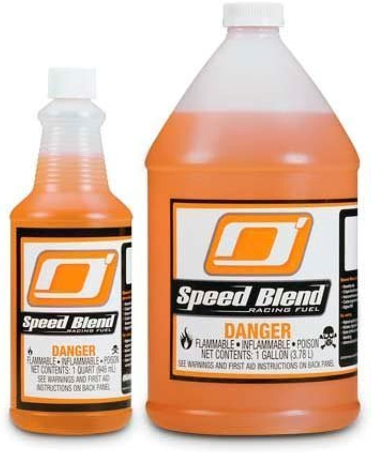 30% Speed Blend Quart by O'Donnell Fuel