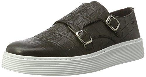 Marc Shoes Imola, Zapatillas para Hombre, Gris, 43 EU
