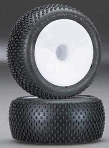 Reifen auf Felgen montiert für E-Revo 1/16