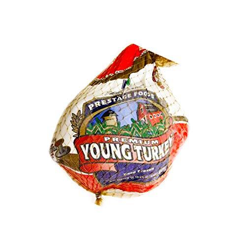 ターキー(七面鳥)6〜8ポンド(約2.7〜3.6Kg) 冷凍 アメリカ