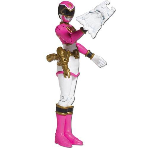 BANDAI - Figura articulada Power Rangers (35105) [Importado]