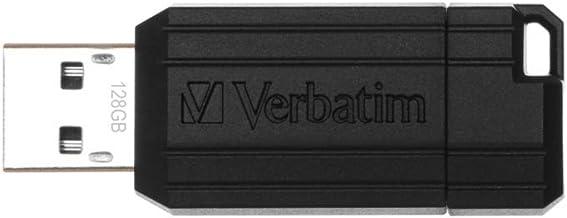 Verbatim 49071 - Memoria USB de 128 GB (10 MB/s), color