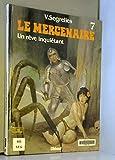 Le Mercenaire, Tome 7 - Un rêve inquiétant