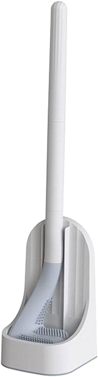 Qserd Toilet Brushes for Quantity limited Golf Head Bathroom Direct store Brush