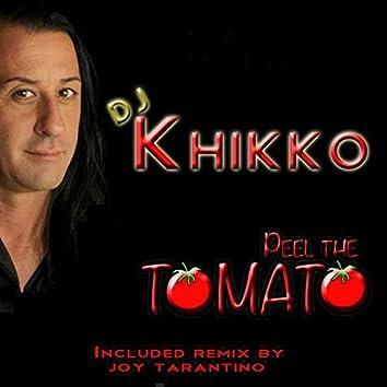 Peel the Tomato