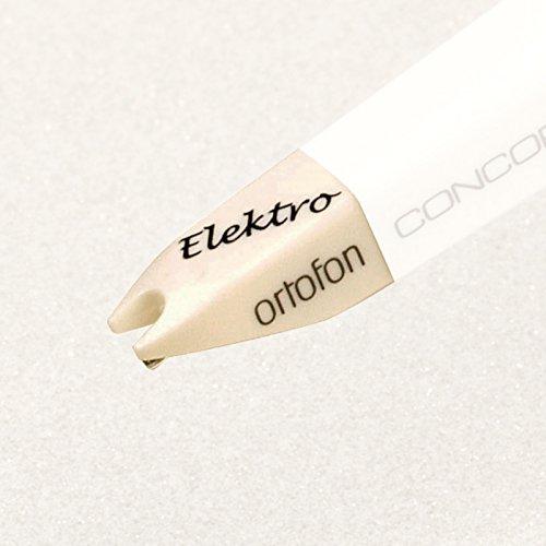 Ortofon ORTOFON Concorde Elektro