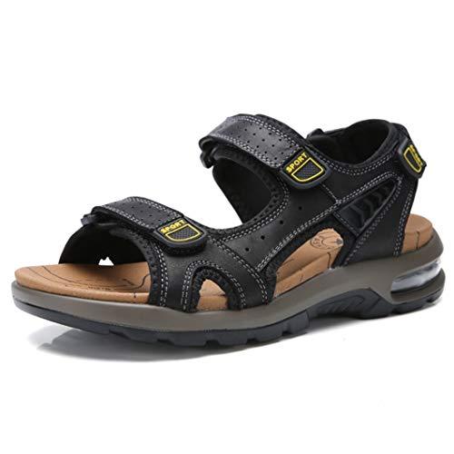 Männer Gladiator Sandalen Klassische Bequeme Sommer Strand Schuhe Luftpolster Weiche Outdoor Casual Open Toe Schuhe