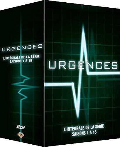 41s6tbG30hS. SL500  - Urgences : Retour sur une série médicale incontournable