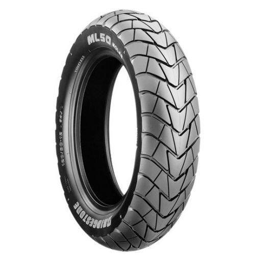 Scooter de pneu BRIDGESTONE 90/90–10 50 J Ml50 (76025)