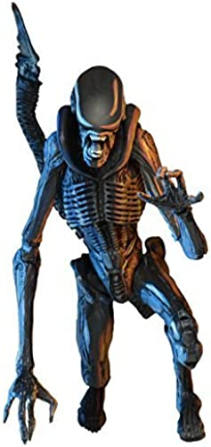 NECA 7-Inch Alien 3 Dog Video Game Appearance Figure by NECA