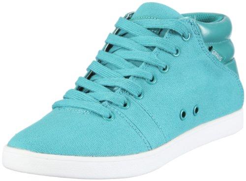 Gravis Damen Tasha WMN Sneaker, Türkis/Fanfare, 37 EU