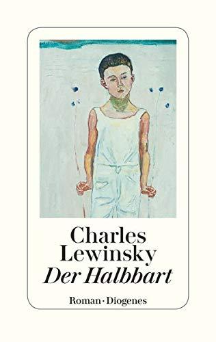 Buchseite und Rezensionen zu 'Der Halbbart' von Charles Lewinsky