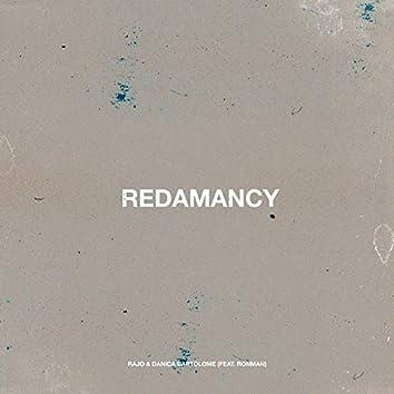 redamancy (feat. Ronman)