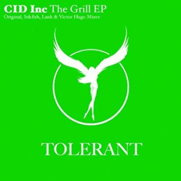 The Grill EP