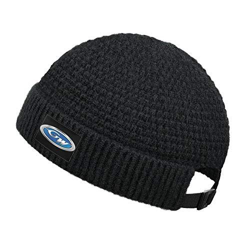 YYWCJ Fisherman Beanie Hat Grady-White-Logo- Winter Hats Toboggan Hat for Mens