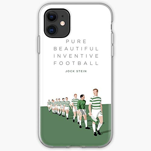 Fc Celtic Pure Inventive Gtsc Lions Beautiful Football Lisbon - Phone Case for All of iPhone 12, iPhone 11, iPhone 11 Pro, iPhone XR, iPhone 7/8 / SE 2020… Samsung Galaxy