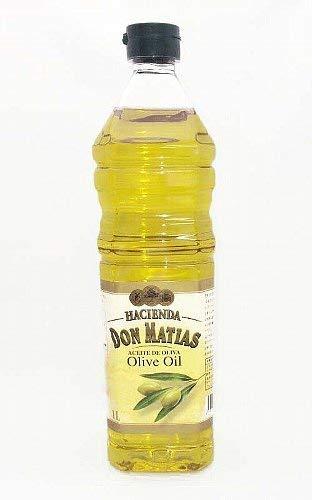 オリーブ油(ピュア)1L/ドンマティアス (食用油脂) 【おいしいもの特選品・食用油脂・手作り石けん材料】【いまじん】