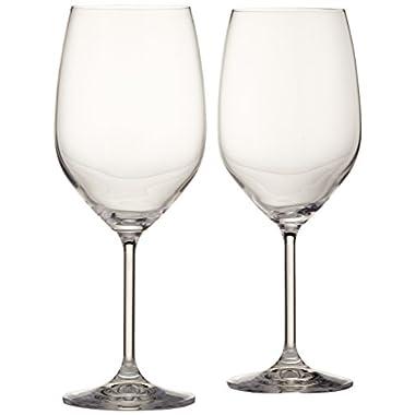 Lenox Tuscany Classics Wine Glasses