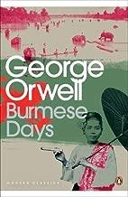 Modern Classics Burmese Days (Penguin Modern Classics)